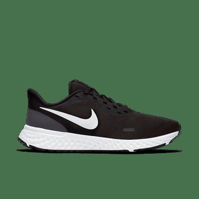 Nike Revolution 5 Zwart BQ3207-002