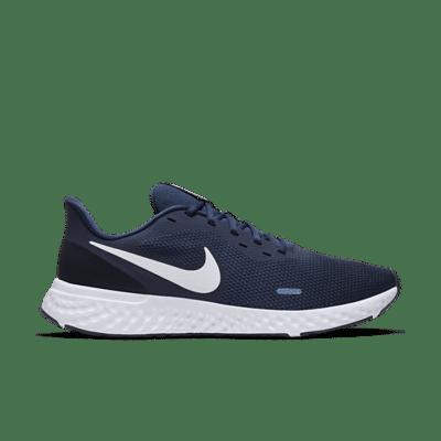 Nike Revolution 5 Blauw BQ3204-400
