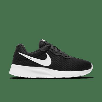 Nike Tanjun Black White (W) 812655-011
