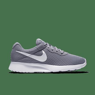 Nike Tanjun 'Wolf Grey' Grey 812654-010