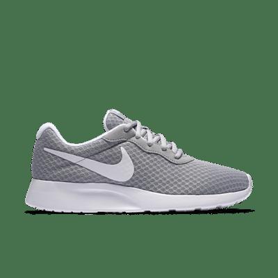 Nike Tanjun Wolf Grey (W) 812655-010