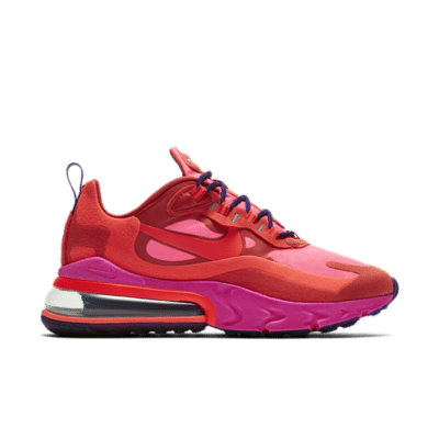 """Nike Wmns Air Max 270 React """"Mystic Red"""" AT6174-600"""