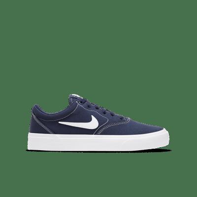 Nike SB Charge Canvas Blauw CQ0260-400