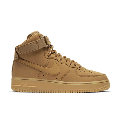 "Nike Air Force 1 High '07 ""Wheat Gum"" CJ9178-200"