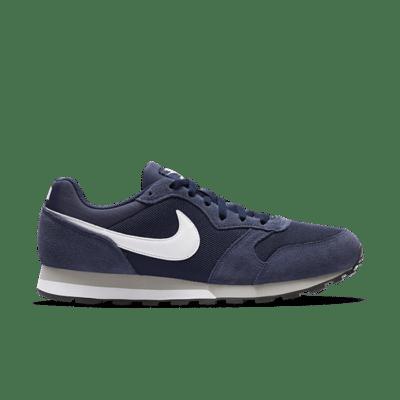 Nike MD Runner 2 Blauw 749794-410