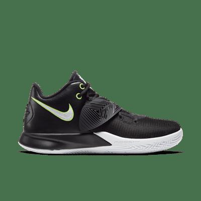 Nike Kyrie Flytrap 3 'Black Volt' Black BQ3060-001