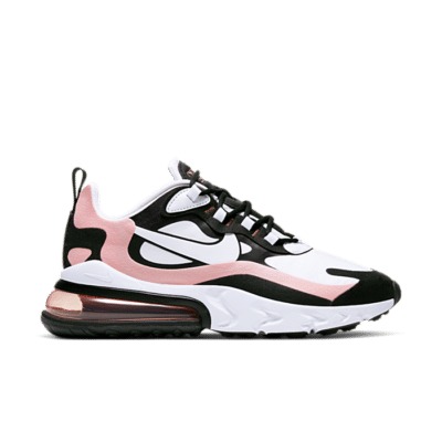 "Nike Wmns Air Max 270 React ""Pink"" AT6174-005"