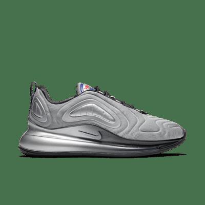 Nike Air Max 720 Metallic Silver  AO2924-019