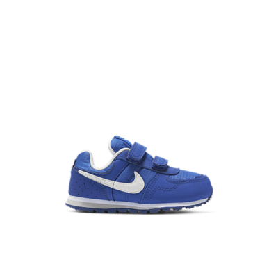Nike MD Runner Blauw 652966-424