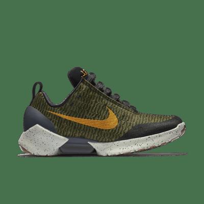 Nike HyperAdapt 1.0 (VK-aansluiting) Groen AQ0467-300