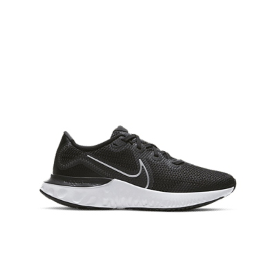 Nike Renew Run Black (GS) CT1430-091