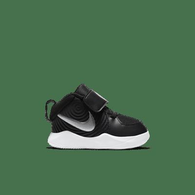 Nike Team Hustle D 9 Black (TD) AQ4226-001