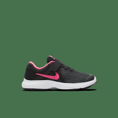 Nike Revolution 4 Zwart 943307-004