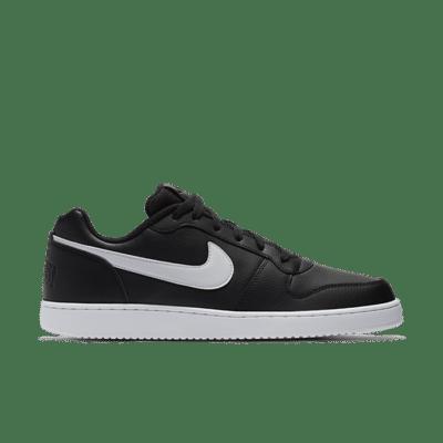 Nike Ebernon Low Zwart AQ1775-002