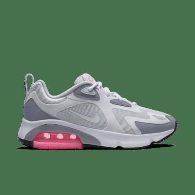 Nike Wmns Air Max 200 Pure Platinum  AT6175-004