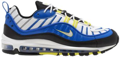 """Nike Air Max 98 """"Racer Blue"""" 640744-400"""