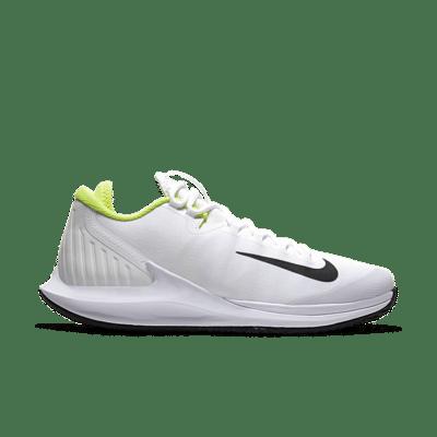 NikeCourt Air Zoom Zero White Volt AA8018-104
