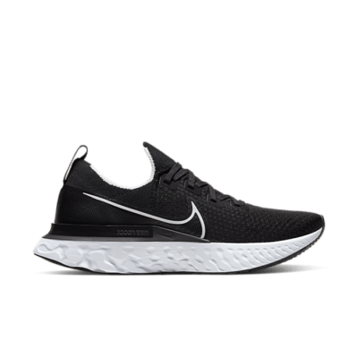 Nike React Infinity Run Black CD4371-002