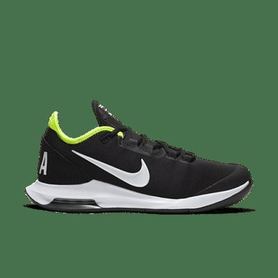 NikeCourt Air Max Wildcard Zwart AO7351-007