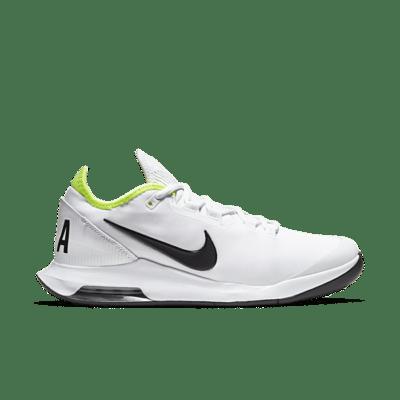 NikeCourt Air Max Wildcard Wit AO7351-104