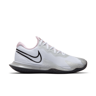 NikeCourt Air Zoom Vapor Cage 4 Hardcourt Wit CD0431-100