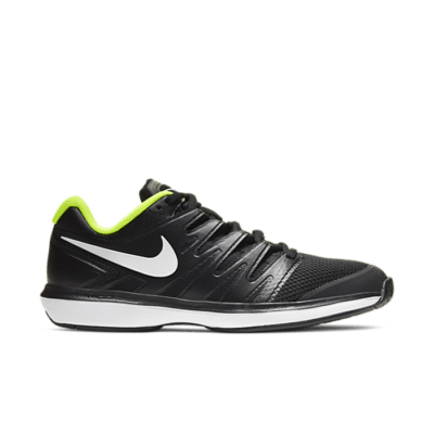NikeCourt Air Zoom Prestige Hardcourt Zwart AA8020-007