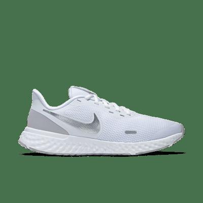 Nike Revolution 5 Wit BQ3207-100