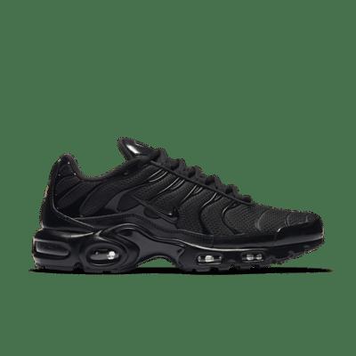Nike Tuned 1 Black 604133-050