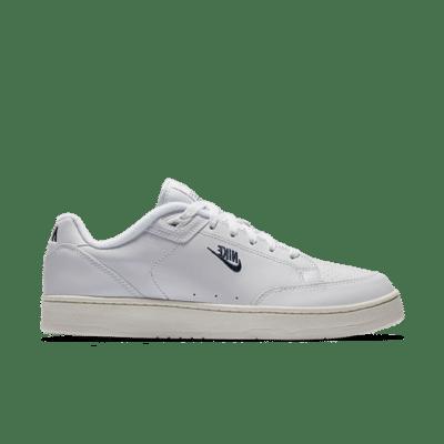 Nike Grandstand II White  AA2190-100