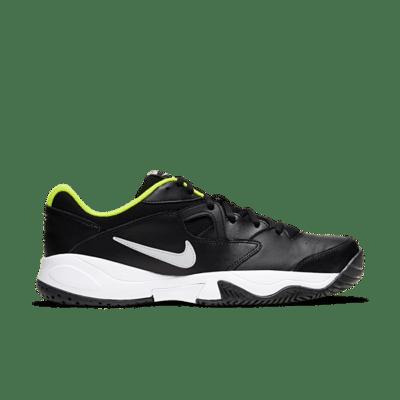 NikeCourt Lite 2 Hardcourt Zwart AR8836-009