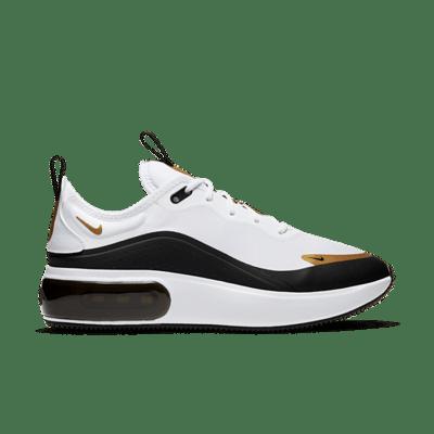 Nike Wmns Air Max Dia Icon Clash White  AQ4312-107