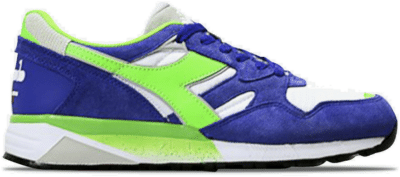 Diadora Imperial 'Blue & White' 501.173073 01 c3940
