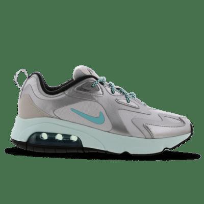 Nike Air Max 200 Silver CT2544-001