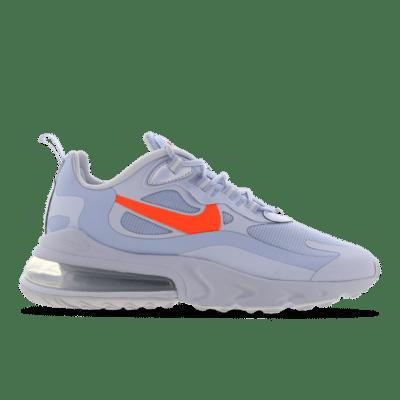 Nike Air Max 270 React Blue CV3022-400