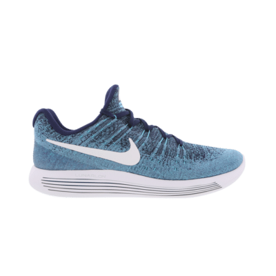 Nike Lunarepic Low Flyknit 2 Blue 863779-402