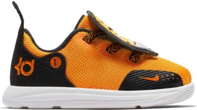 Nike Kd11 Orange AT5707-800