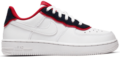 Nike Air Force 1 Double White BV1085-101