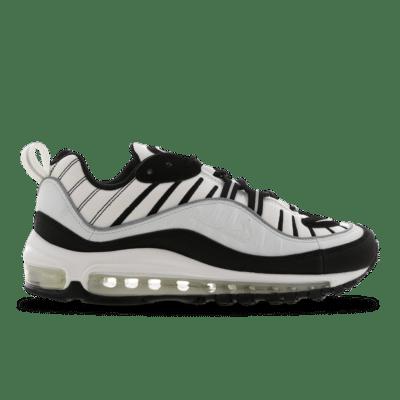 Nike Air Max 98 White AH6799-113