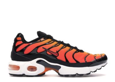 Nike Tuned 1 OG 'Orange Tiger' Orange BV7426-001