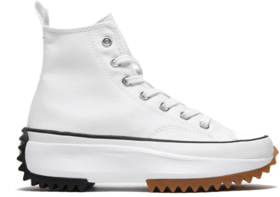 "Converse RUN STAR HIKE ""WHITE"" 166799C"