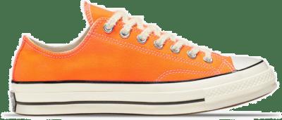 """Converse Chuck 70 OX """"Orange Rind"""" 164928C"""