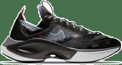 "Nike N110 D/MS/X ""Black/Dark Grey"" AT5405-004"