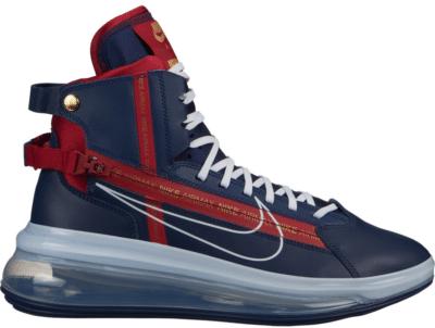 Nike Air Max 720 Saturn Midnight Navy  AO2110-400