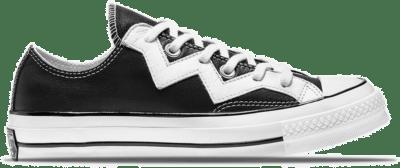 """Converse Chuck 70 OX """"Black"""" 565368C"""