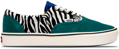 "Vans UA ComfyCush Era ""Zebra"" VN0A3WM9VWT1"