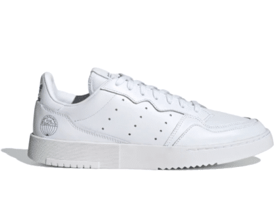 adidas Originals Supercourt Footwear White  EF5887