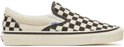"Vans CLASSIC SLIP-ON ""CHECKERBOARD"" VN0A3JEXPU11"