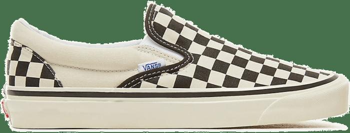 "Vans CLASSIC SLIP-ON ""CHECKERBOARD"" VN0A3JEXPU11"