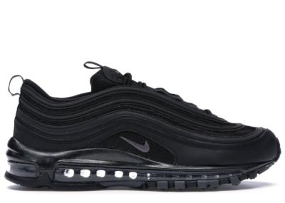 Nike Wmns Air Max 97 Black  921733-001
