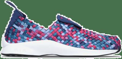 """Nike Air Woven Premium """"Binary Blue"""" 898028-400"""